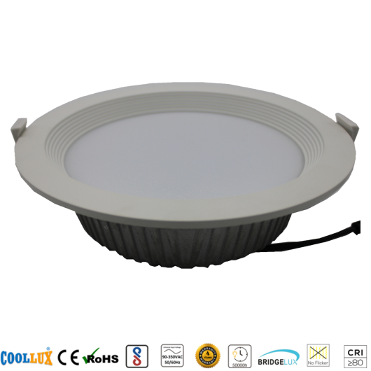 COOLLUX 5W 7W 9W 12W 18W 24W DL001 DOWNLIGHT